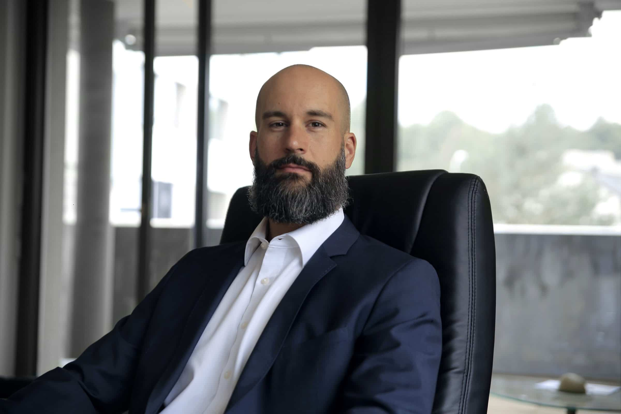 Marco S. Maffei, lic. oec. HSG, Founder & CEO