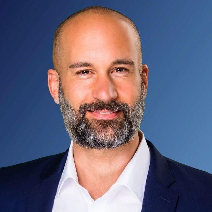 Marco S. Maffei, lic. oec. HSG, founder | CEO, powernavi ecosystems of trust